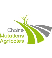 ESA / Chaire Mutations Agricoles